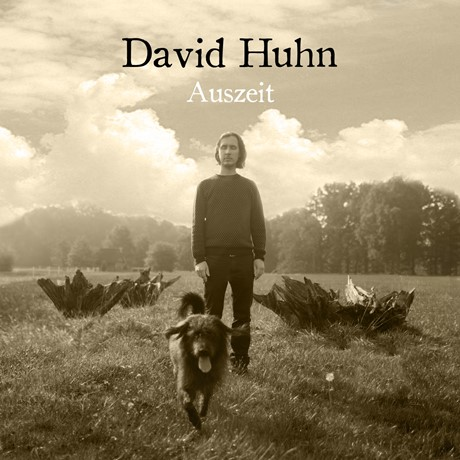 David-Huhn-Auszeit-Cover
