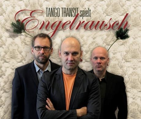 Engelrausch-Cover